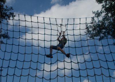 Climb The Net