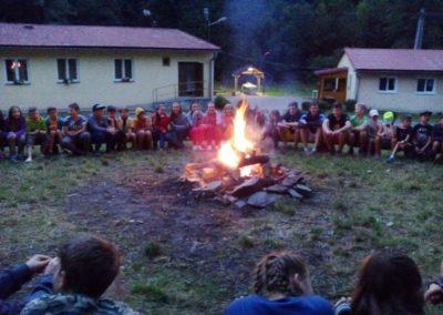 Táborák II