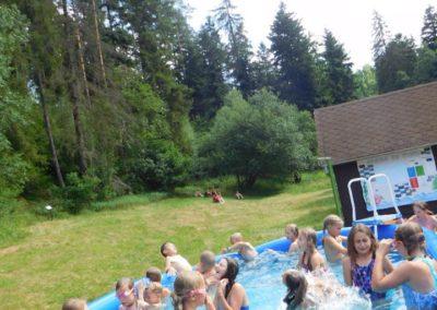 Tábor pool